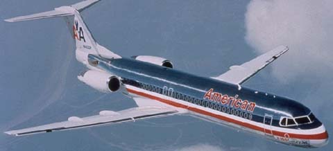 American Airlines Aircraft Fleet